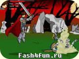 Flash игра Undeads
