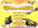 Flash игра Uphill Rush 2
