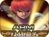Flash игра Рука Мести