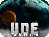 Flash игра UDE