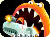 Flash игра Лидер