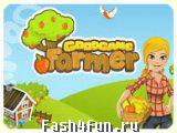Flash игра Фермо-мания