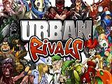 Flash игра Urban Rivals