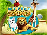 Flash игра Мой зоопарк